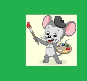 Claude the Mouse