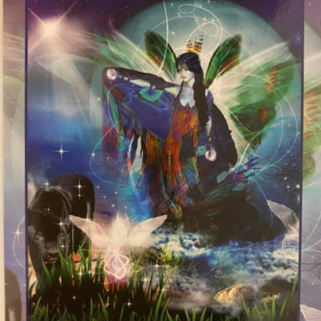 Message from your powerful Highest Self; know Thyself. (Original Share: Colleen and Glen angelicguidance.co.uk )